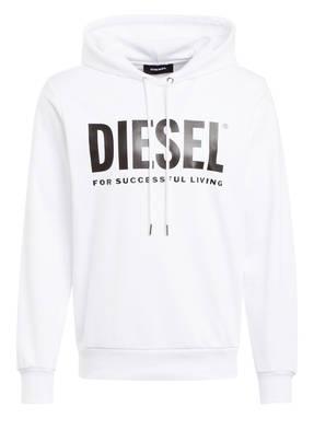 DIESEL Hoodie S-GIR-HOOD-DIVISION
