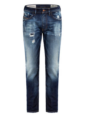 DIESEL Destroyed Jeans THOMMER Slim Skinny Fit