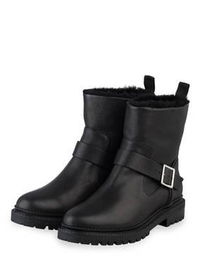 BOSS Biker-Boots RACHEL