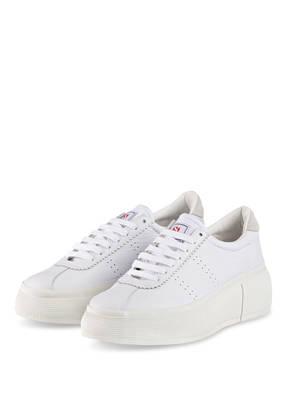 SUPERGA Plateau-Sneaker 2822 COMFLEAW