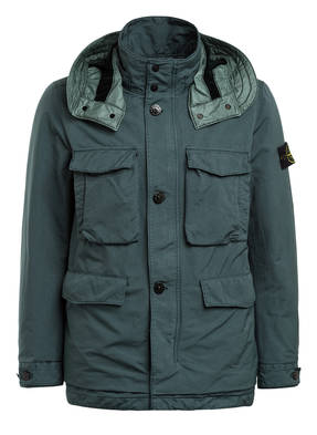 STONE ISLAND Fieldjacket DAVID-TC