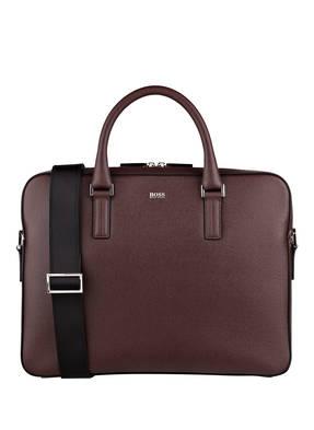 BOSS Business-Tasche SIGNATURE SLIM