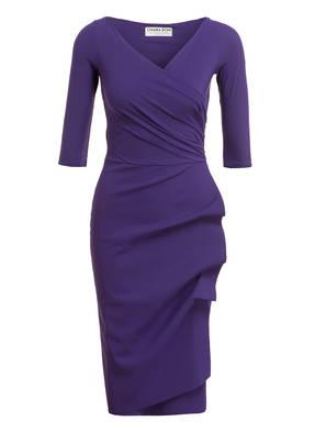 CHIARA BONI La Petite Robe Kleid mit 3/4-Arm