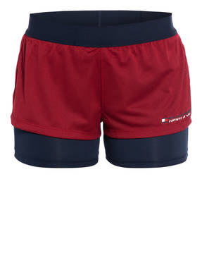 TOMMY HILFIGER 2-in-1 Shorts