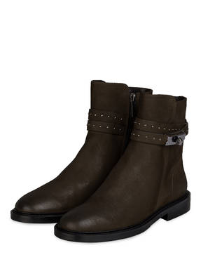STEFFEN SCHRAUT Boots LOCK BOULEVARD