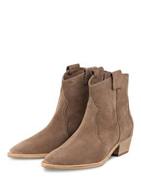 KENNEL & SCHMENGER Cowboy Boots EVE