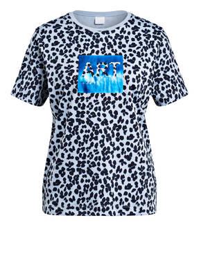 BOSS T-Shirt TEWINDOW