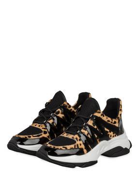 STEVE MADDEN Plateau-Sneaker MAXIMUS