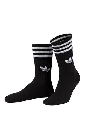 adidas Originals 3er-Pack Socken CREW