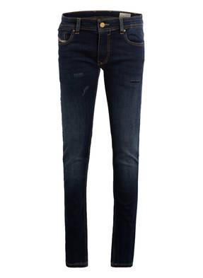 DIESEL Skinny-Jeans SLEENKER