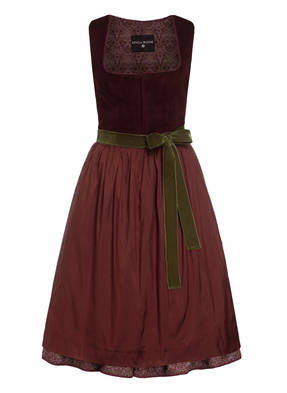 KINGA MATHE Dirndl LONDON