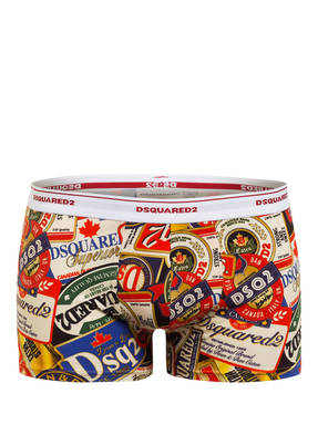 DSQUARED2 Boxershorts TRUNK