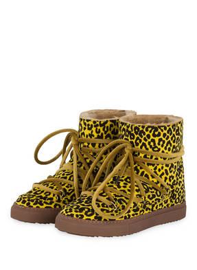 INUIKII Boots