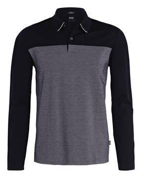 BOSS Poloshirt PLEINS Slim Fit