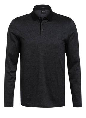 BOSS Jersey-Poloshirt PLEINS Slim Fit