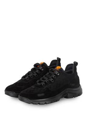 LEANDRO LOPES Sneaker TANK