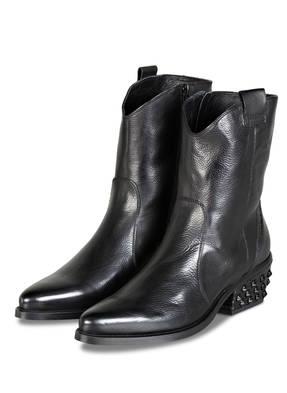 DONNA CAROLINA Cowboy Boots