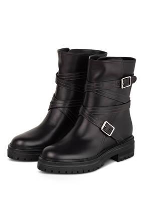 Gianvito Rossi Boots MAREN 20