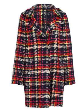 lilienfels Tweed-Mantel
