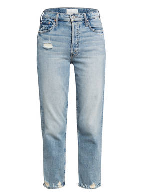 MOTHER 7/8-Jeans THE TOMCAT JEAN