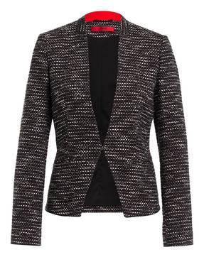 HUGO Tweed-Blazer ABINI