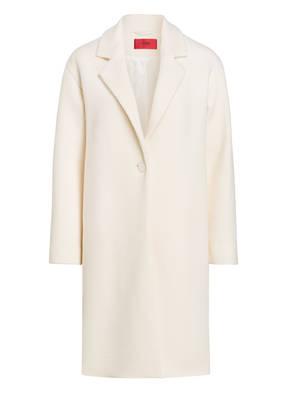 HUGO Tweed-Mantel MARENAS