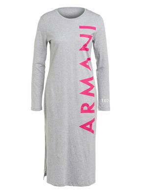 ARMANI EXCHANGE Jerseykleid