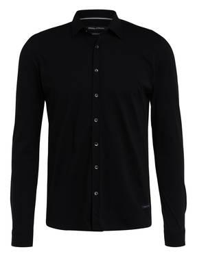 Marc O'Polo Jersey-Hemd Shaped Fit