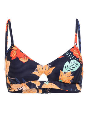 SEAFOLLY Bustier-Bikini-Top ON VACATION