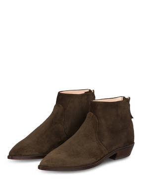 Nylo Boots Sale Nylo Stiefelette Ace 129€ statt 320€!