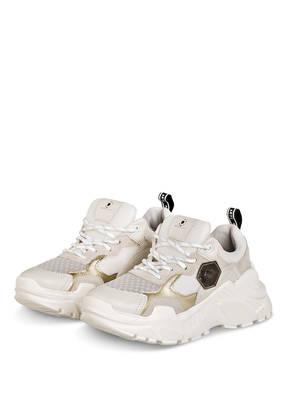 MASTER OF ARTS Sneaker SUPER FUTURA