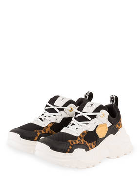 MASTER OF ARTS Plateau-Sneaker