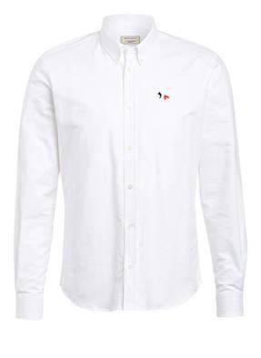 MAISON KITSUNÉ Oxfordhemd Regular Fit