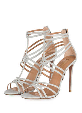 AQUAZZURA Sandaletten PRINCESS