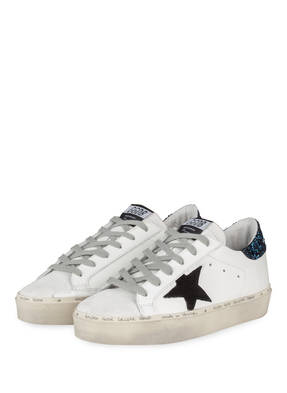 GOLDEN GOOSE DELUXE BRAND Sneaker HI STAR