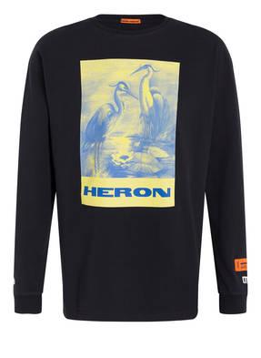 HERON PRESTON Langarmshirt