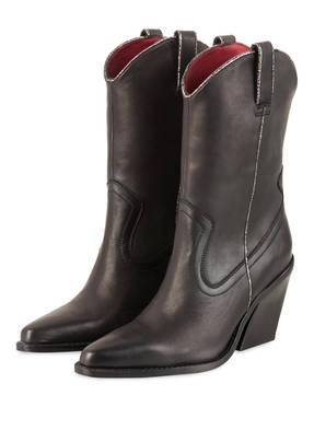 BRONX Cowboy Boots NEW-KOLE