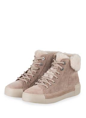 Alpe Hightop-Sneaker