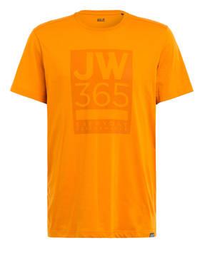 Jack Wolfskin T-Shirt 365