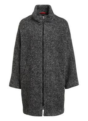 heiß-verkaufender Fachmann klassischer Stil gehobene Qualität Wollmantel CINOVEL