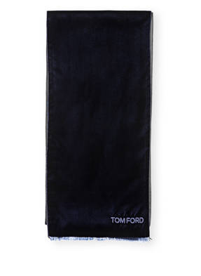 TOM FORD Seidenschal CASH