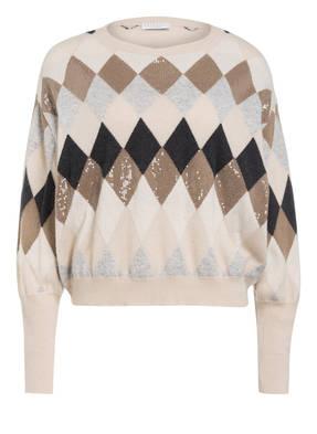 BRUNELLO CUCINELLI Oversized-Pullover