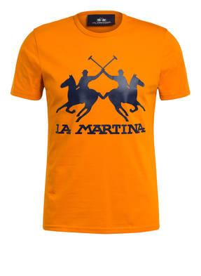 LA MARTINA T-Shirt MYLES