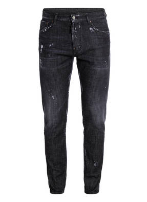 DSQUARED2 Jeans SEXY MERCURY Slim Fit