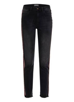 MOS MOSH Jeans mit Galonstreifen