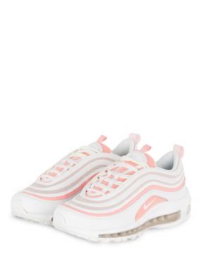Nike Air Max 1 Damen Essential Beige Grau Koralle