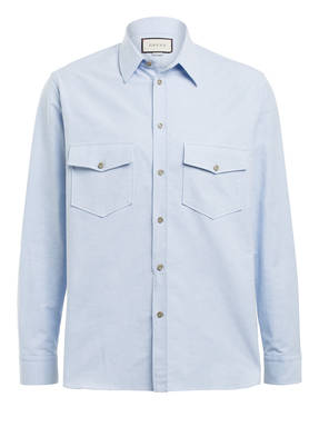GUCCI Oxford-Hemd Comfort Fit
