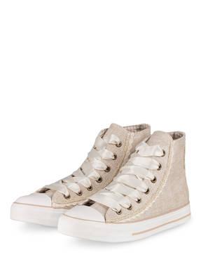 KRÜGER Hightop-Sneaker GIANNA