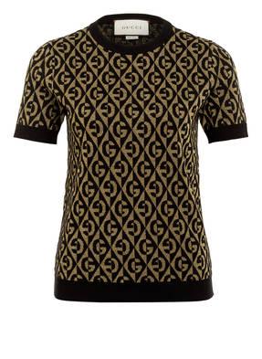 GUCCI Strick-Shirt