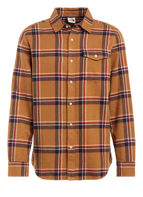 THE NORTH FACE Flanellhemd ARROYO